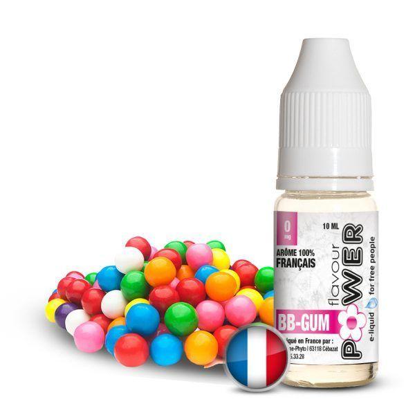 BB Gum