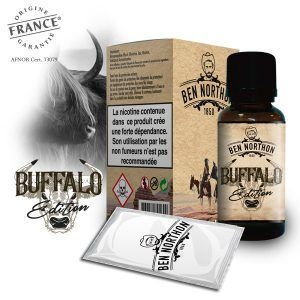 Buffalo Edition