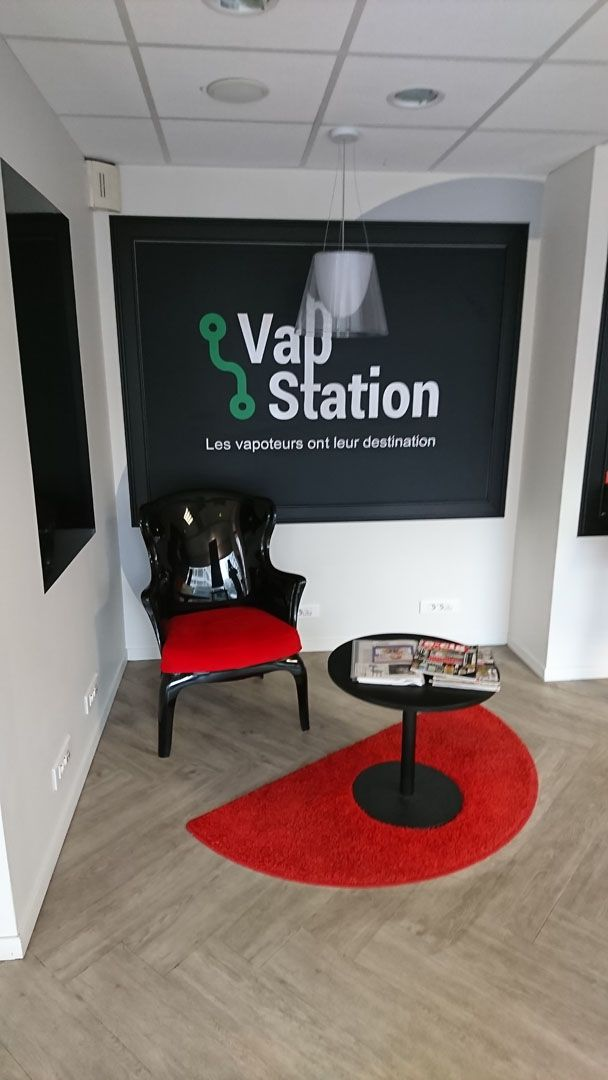 Rennes Int 4-vap-station