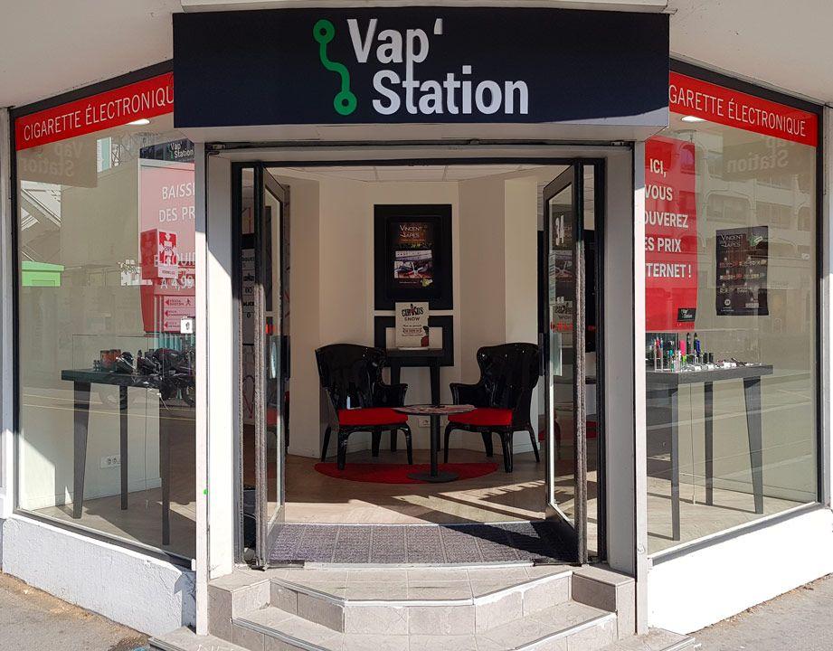 Rennes-vap-station