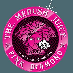 Pink Diamond (Base & Arôme boosté)