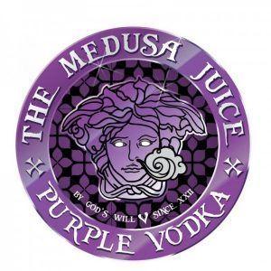 Purple Crave (Base & Arôme boosté)