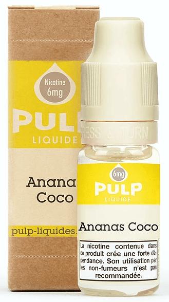 Ananas Coco
