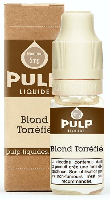 Blond Torréfié