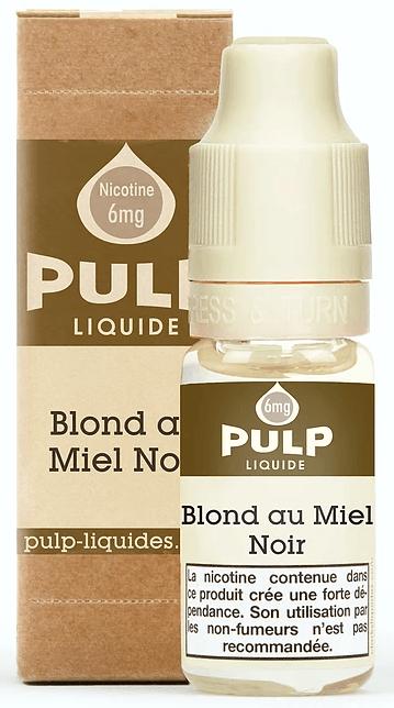 Blond au Miel Noir