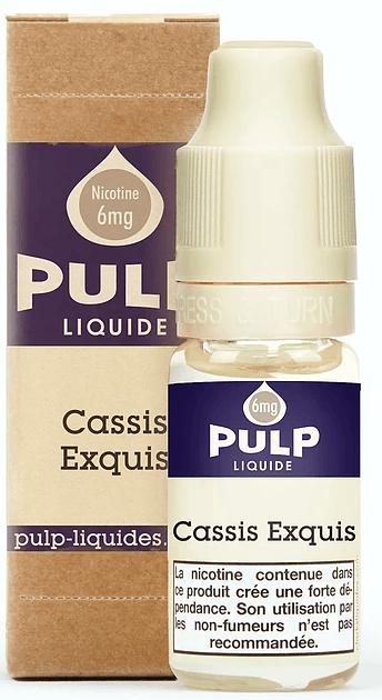 Cassis Exquis