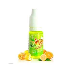 Orange Citron Mandarine No Fresh