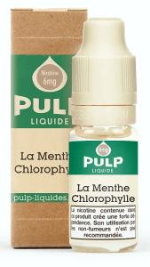 La Menthe Chlorophylle