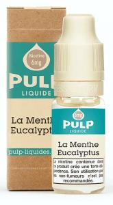 La Menthe Eucalyptus