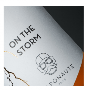 ON THE STORM