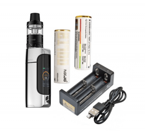 PACK ARMOUR 100 W