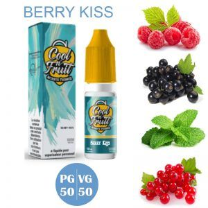 BERRY KISS