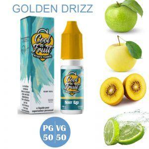 GOLDEN DRIZZ