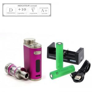 PACK ISTICK PICO 75 W MELO 3 2ML