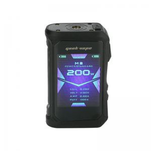 AEGIS X 200 W