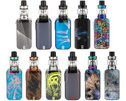 KIT VAPORESSO LUXE S 220 W