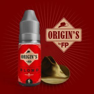 Origins by FP BLOND