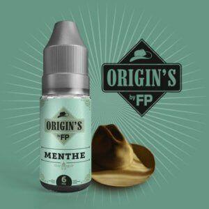 Origins by FP MENTHE