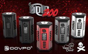 Box Odin 200W Dovpo
