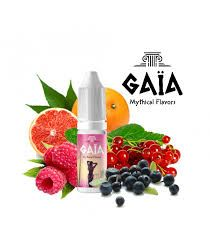 E liquide Briseis Gaïa by ALfa Liquide