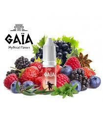 E liquide Temerion Gaïa by ALfa Liquide