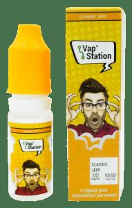 Classic Jeff – Vap'Station